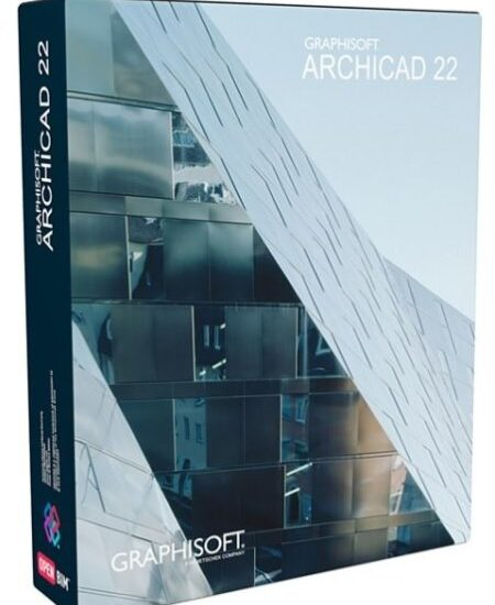 ArchiCAD 24 Build 4018 Crack with Serial Number 2021 [Latest] Download