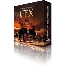 Garritan CFX Concert Grand v1.010 Crack Mac Torrent Free Download