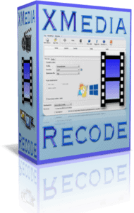 XMedia Recode 3.5.3.0 Crack + Full Registration Key [Latest 2021] Download Now