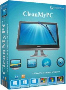 CleanMyPC 1.11.0.2069 Crack + Activation Code [Latest 2021] Free Download