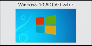 Windows 10 Activator 2021 Free Download (100% Working)