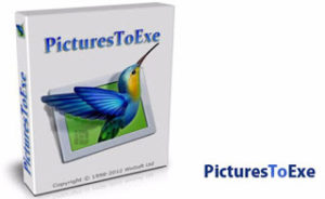 PicturesToExe Deluxe 10.0.11 Crack With Keygen [2021 Latest] Free Download