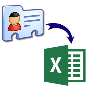 Excel to vCard Converter 3.0.1.5 Crack with Serial Number Latest Download
