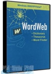 WordWeb Pro Ultimate Reference Bundle 9.05 Crack + Portable Full 202