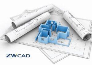 ZWCAD Crack With Keygen Latest Version [2021] Free Download