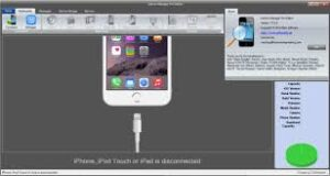 iDevice Manager Pro 10.5.6.1 Crack Full Free Download: