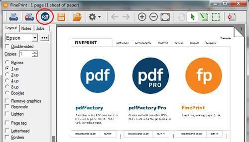 pdfFactory Pro 7.44 Crack + Serial Key 2021 Full Latest Download
