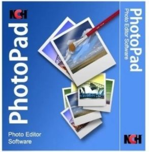 NCH PhotoPad Image Editor Pro 7.17 With Crack [ Latest 2021 ]