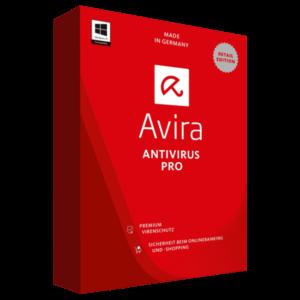 Avira Antivirus Pro v15.0.2108.21132021 Crack + Activation Code Download