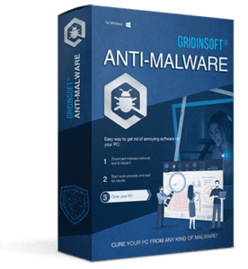 GridinSoft Anti-Malware 4.2.8 Crack License Activation Code Free Download