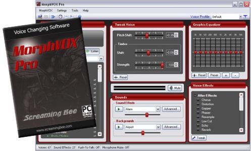 MorphVox Pro Crack v5.0.23 + Serial Key Free Download [2021]