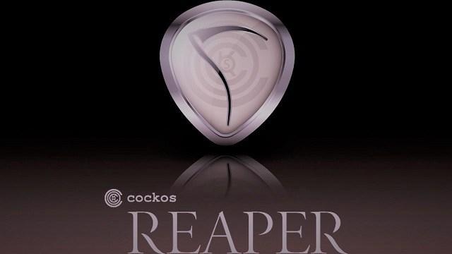 Cockos REAPER 6.36 Crack + License Key Free Download [2021]