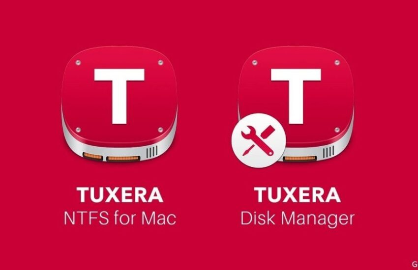 Tuxera NTFS 2021 Crack With Product Full Key [Latest 2021] Free Download