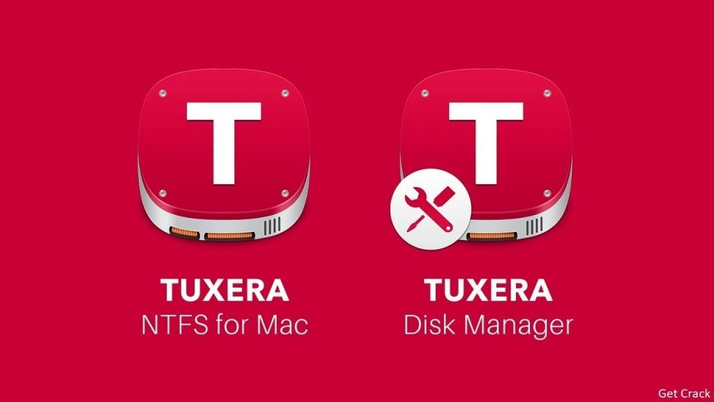Tuxera NTFS 2022 Crack With Product Key [Latest] Download
