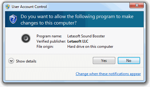 Letasoft Sound Booster 1.11.0.514 Crack Incl Product Key 2021 Latest