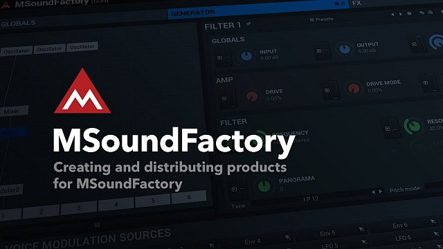 MSoundFactory Complete Collection by MeldaProduction Full Free Download