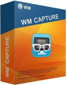WM Capture 9.2.1 Crack With Registration Code [Latest 2021] Free Download
