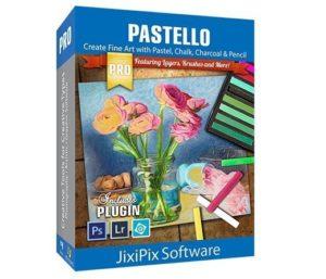 JixiPix Pastello Pro 1.1.16 With Crack Free Download [ Latest]
