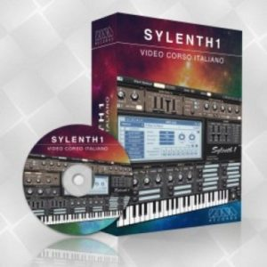 Sylenth1 3.070 Crack + (100% Working) Serial Key 2021 [Latest] Free Download