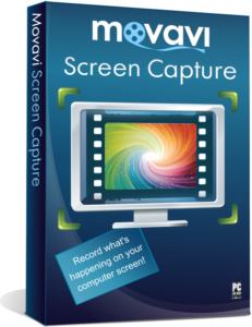Movavi Screen Capture Studio 21.2.0 With Crack [ Latest Version]