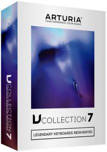 Arturia Prophet 3.3.6.1.3854 Crack Mac Full Torrent Download