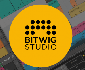 Bitwig Studio Crack 4.0 License & Version With Full Free Download [2021]