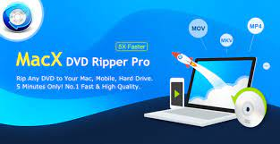 MacX DVD Ripper Pro 8.9.4.169 With Crack [Latest 2021] Free Download